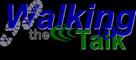Walking-the-Talk